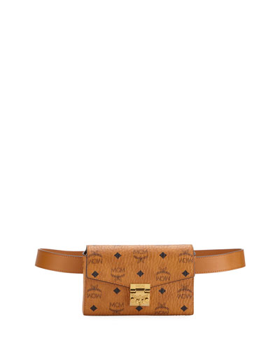 Patricia Visetos Small Belt Bag