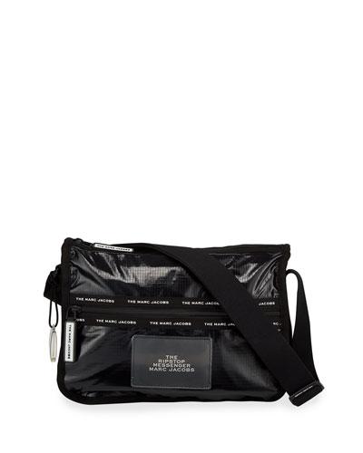 The Ripstop Messenger Shoulder Bag
