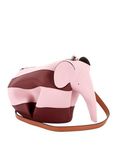 Elephant Rugby Mini Crossbody bag