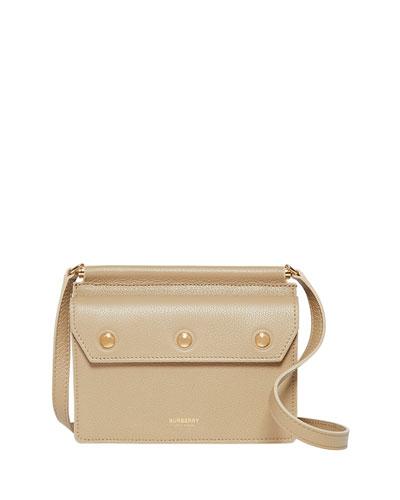 Baby Title Pocket Crossbody Bag