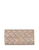 Burberry Halton Monogram Crossbody Bag