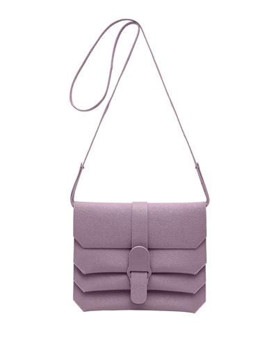 Mimosa Layered Crossbody Bag