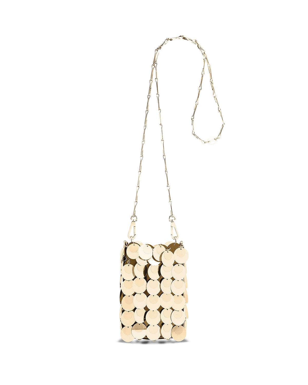 Paco Rabanne Shoulder Sparkle Mini 1969 Iconic Shoulder Bag