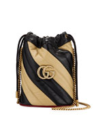 Gucci GG Marmont 2.0 Mini Crossbody Bag