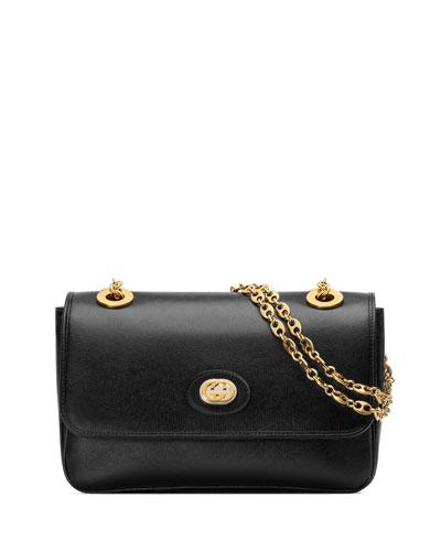 Linea Marina Small Shoulder Bag