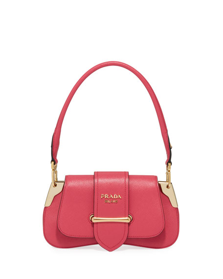 Prada Mini Sidonie Shoulder Bag