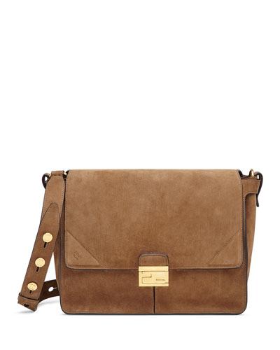 Kan U Large Shoulder Bag