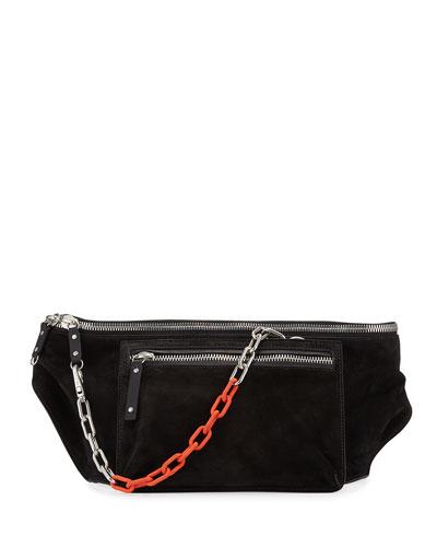 Elliott Modular Large Fanny Pack/Belt Bag