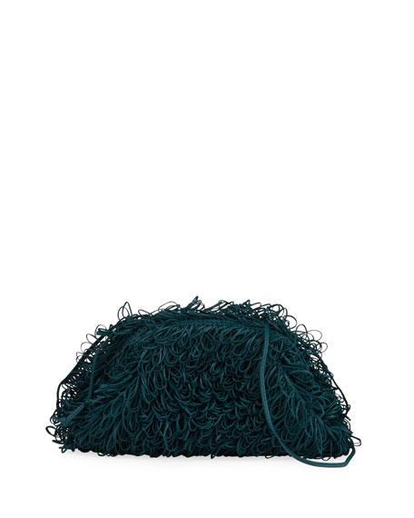 Bottega Veneta The Sponge Small Pouch Bag