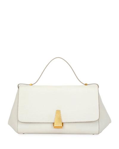 BV Angle Shoulder Bag