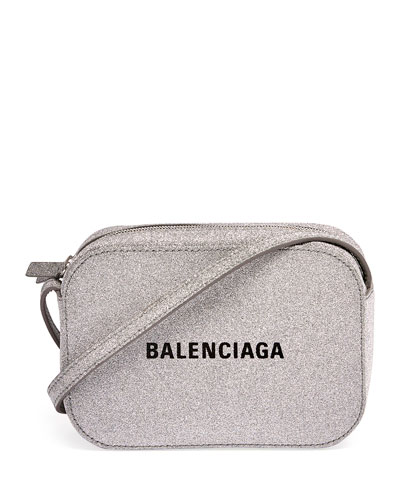 Everyday XS Glittered Crossbody Bag
