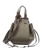 Loewe Hammock Small Top-Handle Bag