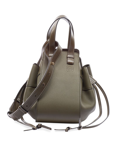 Hammock Small Top-Handle Bag