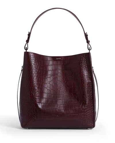 Polly North-South Tote Bag