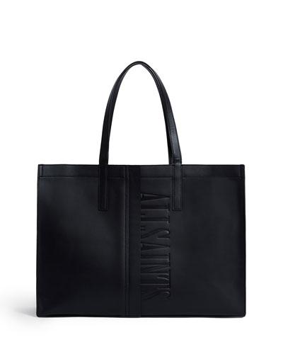 Nina East-West Tote Bag