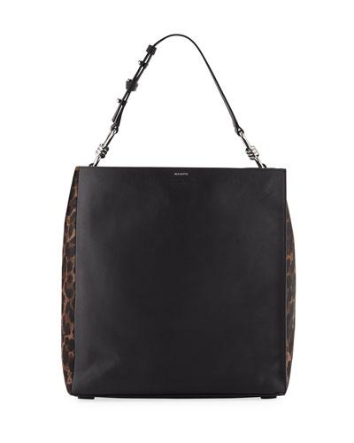 Kim North/South Tote Bag