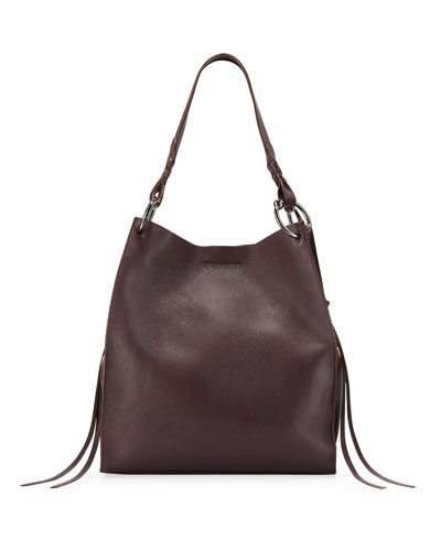 Kate Soft North-South Tote Bag