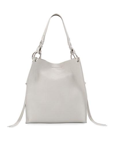 Kate Soft North-South Tote Bag