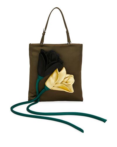 Blossom Mini Tote Bag