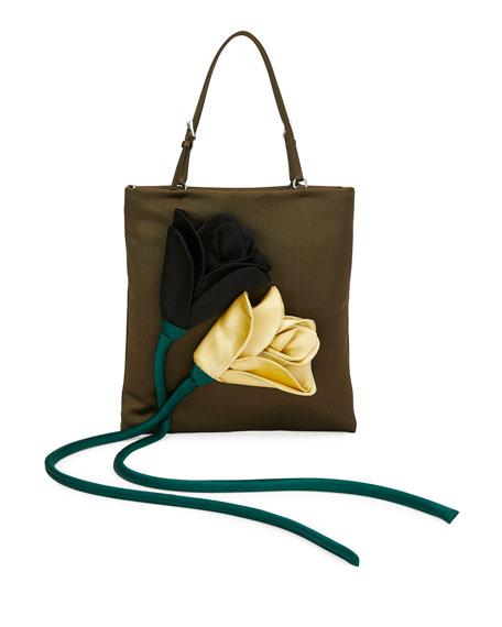 Prada Blossom Mini Bag