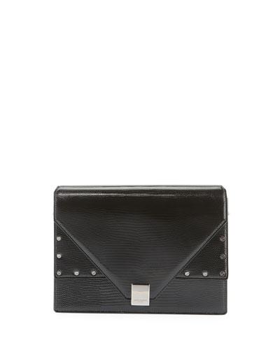 Margaux Medium Structured Shoulder Bag