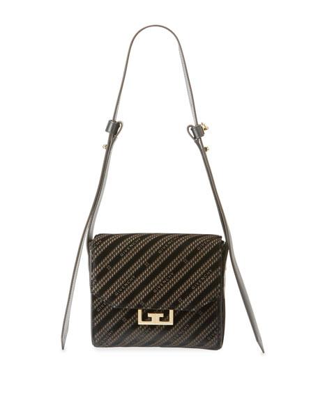 Givenchy Eden Small Logo Crossbody Bag