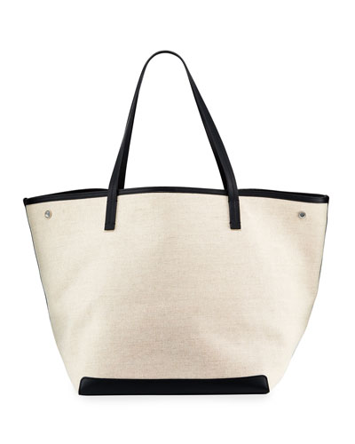 XL Park Tote Bag in Canvas