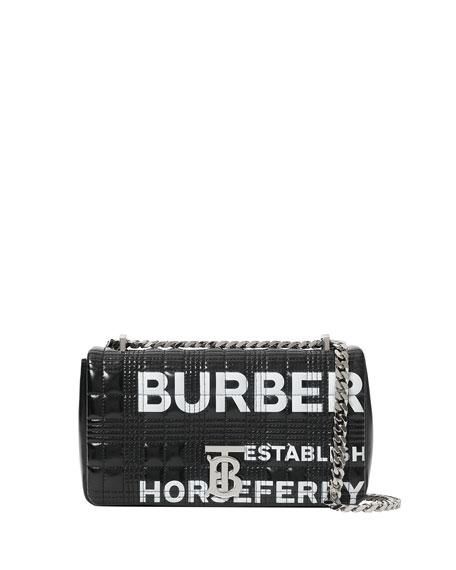 Burberry Lola Small Crossbody Bag