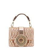 Gedebe Gio Small Top-Handle Bag