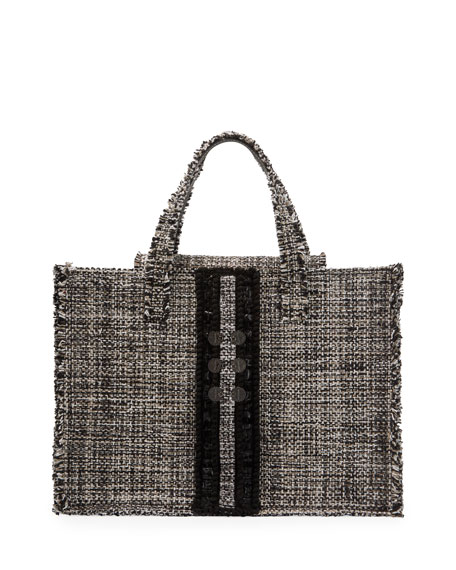Kooreloo Epiphany Book Tote Bag