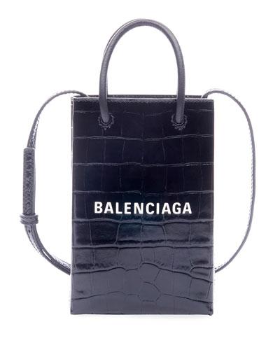 Shopp Phone/Crossbody Bag