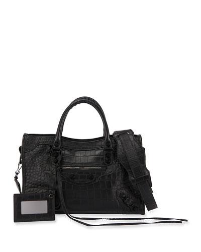 Balenciaga City Bag   Neiman Marcus