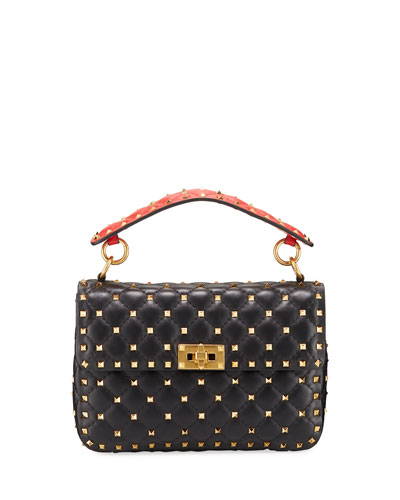 Spike It Napa Shoulder Bag