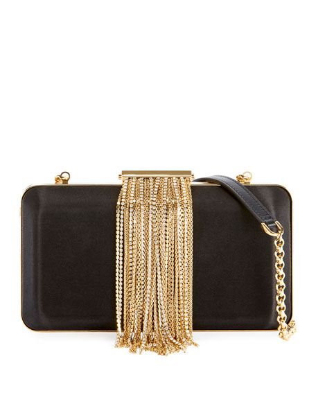 Givenchy Evening Minaudiere Clutch Bag