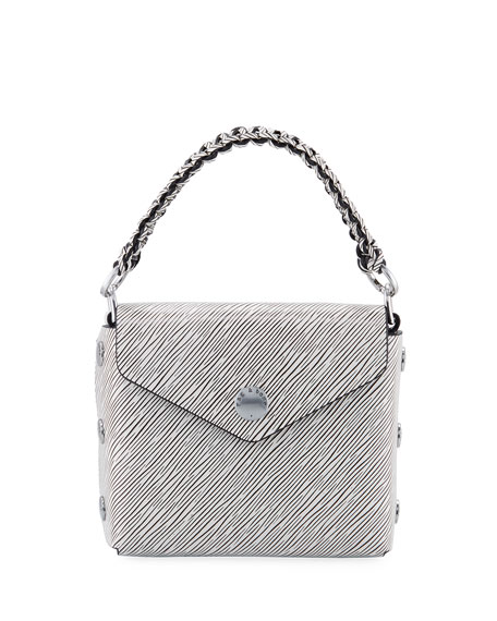 Rag & Bone Atlas Micro Stamped Crossbody Bag