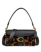 Coach 1941 Wild Beast Calf Hair Shoulder Bag