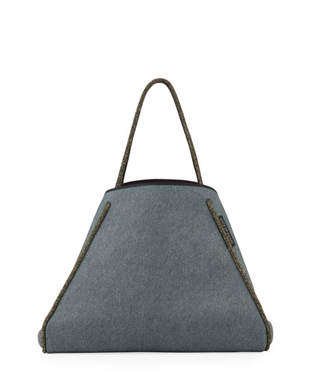 State of Escape Guise Carryall Tote Bag, Moss
