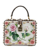 Dolce & Gabbana Dolce Box Tropical Rose PVC