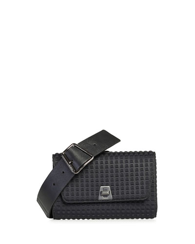 Anouk Small Techno Belt Bag