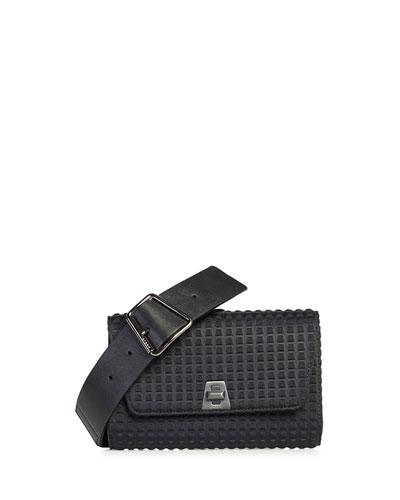 Anouk Small Techno Belt Bag