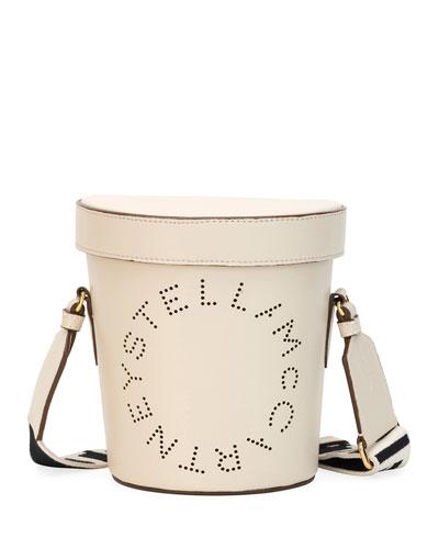 Eco Soft Alter Napa Bucket Bag