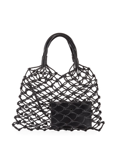 Alter Napa Knotted Tote Bag