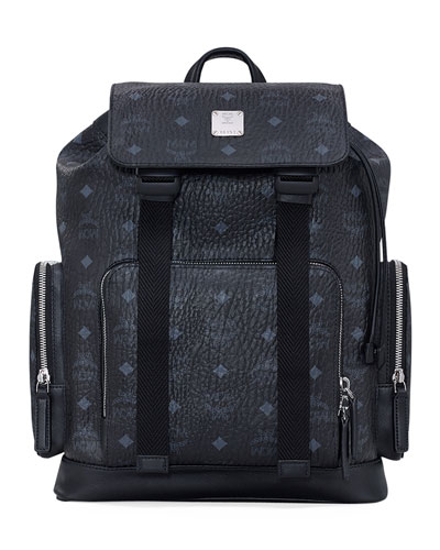 Brandenburg Visetos Small Backpack
