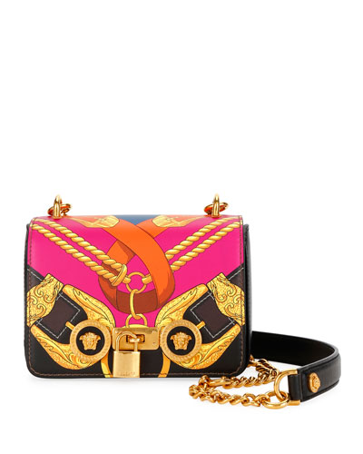 The Rodeo Night Icon Shoulder Bag