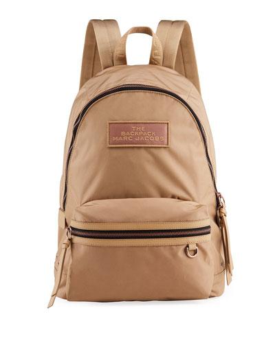 The DTM Backpack