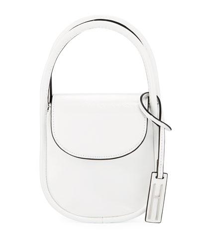 Lucy Micro Top-Handle Bag