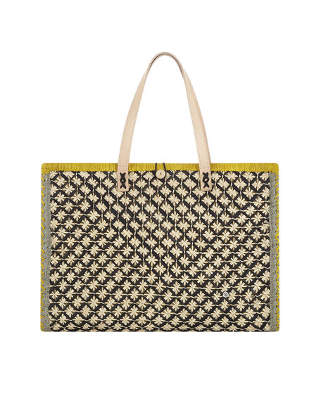 Flora Bella Celebration Tote Bag
