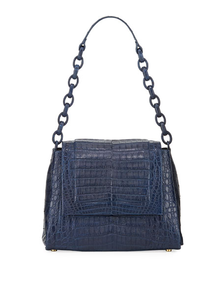 Nancy Gonzalez Medium Soft Shoulder Bag