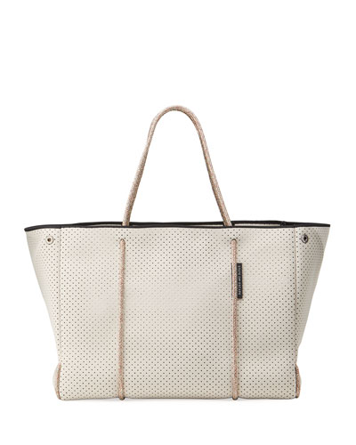 Escape XL Perforated Tote Bag