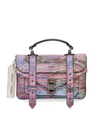 Proenza Schouler PS1 Tiny Anniversary Edition Satchel Bag